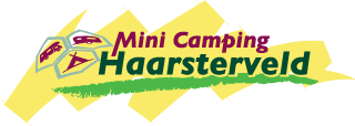 Minicamping Haarsterveld